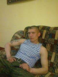 Владимир Томчук, 25 декабря , Омск, id39729827