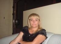 Марина Луценко-Черномаз, 1 февраля , Братск, id44119517