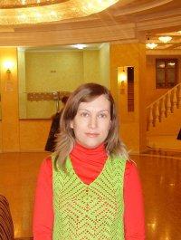 Татьяна Турбылева, 14 октября 1985, Соль-Илецк, id50618318