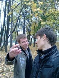 Николай Кревцов, 14 марта , Новополоцк, id76767773