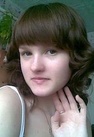 Анечка Алтынцева, Кривой Рог, id78167623