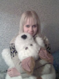 Екатерина Науменко, 25 мая , Жлобин, id91702199