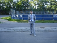 Александр Репин, 24 августа , Москва, id107222010