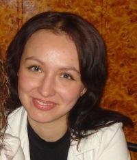 Настя Загулина, 27 октября , Нерехта, id117198799