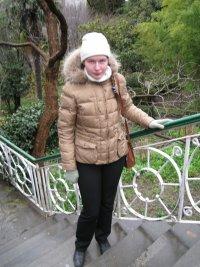 Светлана Романова, 28 октября 1984, Москва, id37076459