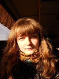 Аленка Кузьмина, 17 марта , Липецк, id106704755