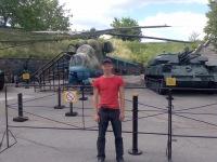 Юра Кушнаренко, 4 мая 1998, Киев, id131052721