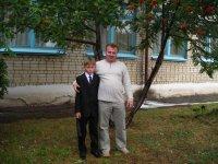Олег Казарин, 17 июня 1990, Самара, id14922547