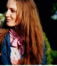 Наталья Семихат, 10 июня 1990, Москва, id46719494