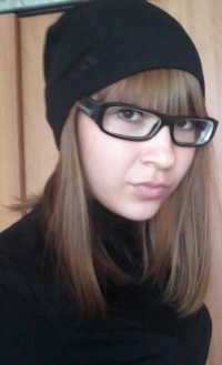 Анжелика Милохина, 10 января , Киев, id120254659