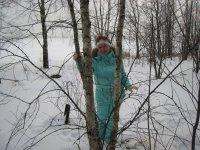 Валерия Мельникова, 8 ноября 1980, Москва, id27738864