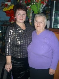 Ольга Рыбакова, 12 октября , Петрозаводск, id37913280
