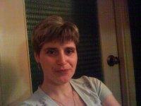 Ирина Томашук, 2 марта 1974, Оренбург, id40975031