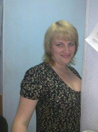 Наталья Ядыкина, 16 апреля 1979, Новосибирск, id51912070