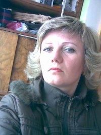 Татьяна Поливанова, Белгород, id69969030