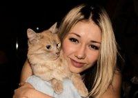 Вера Козлова, 17 апреля 1997, Москва, id82400801