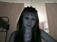 Виктория Гаврилюк, Барнаул, id90174629