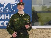 Виталик Решетников, 12 сентября 1998, Луцк, id104960294