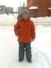Даниил Минин, 2 декабря , Пермь, id115203244