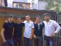 Карлен Азарян, 12 августа , Кисловодск, id47901871