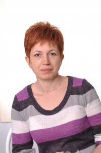 Елена Хмырова, 4 августа , Хабаровск, id70672368
