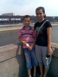 Daler Sotiboldiev, Москва, id90420909