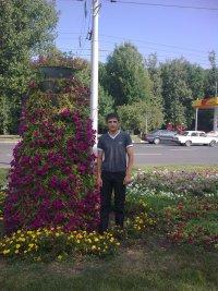 Артур Сароян, 5 февраля , Дмитров, id92541403