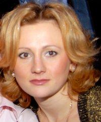 Екатерина Мачугина, 17 мая 1983, Москва, id2106308