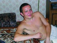 Алексей Кричигин, 25 июля 1977, Калининград, id3238036