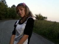 Екатерина Андреева, 14 октября , Прокопьевск, id106125488