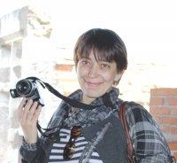 Жанна Киреева, 12 июня , Москва, id26302815