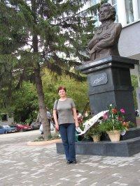 Марина Колосова, 23 марта , Днепропетровск, id50020691