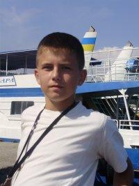 Иван Кевра, Ивье, id100081108