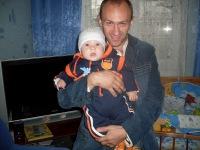 Виталий Бойко, 6 ноября , Барнаул, id108980233