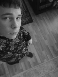 Никитка Иванов, 23 июля 1986, Томск, id119241408