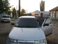 Андрей Казаев, 9 октября , Москва, id125280675