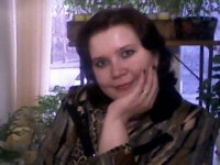 Мария Пешкова, 10 мая 1984, Омск, id33940201
