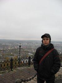 Владислав Демьяненко, 16 декабря 1984, Сумы, id61243358