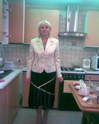 Надежда Яцечко, 4 февраля 1989, Долинская, id88119625