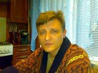 Игорь Крикун, 7 июня , Губаха, id92066433