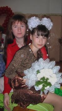 Анна Анциферова, 9 апреля 1974, Архангельск, id122765165