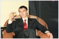 Максим Тишкевич