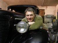 Андрей Роттэр, 15 августа 1964, Ухта, id36500144
