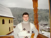 Дмитрий Швец, 16 апреля 1991, Днепропетровск, id52816663