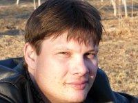 Евгений Екимов, 4 февраля 1979, Санкт-Петербург, id5667815