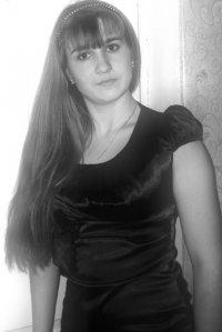 Инна Семянистая, 29 декабря 1988, Казань, id57604969