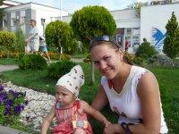 Елена Соболева, 22 апреля 1992, Чита, id59095941