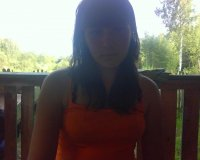 Антонина Глазова, 9 июня 1987, Санкт-Петербург, id93196032