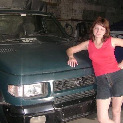 Галина Лебедева, 5 сентября 1980, Димитровград, id31559766