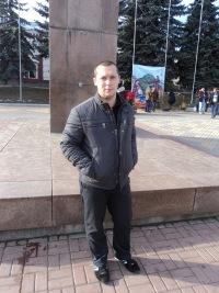 Пашка Быков, 28 февраля 1999, Москва, id112818323